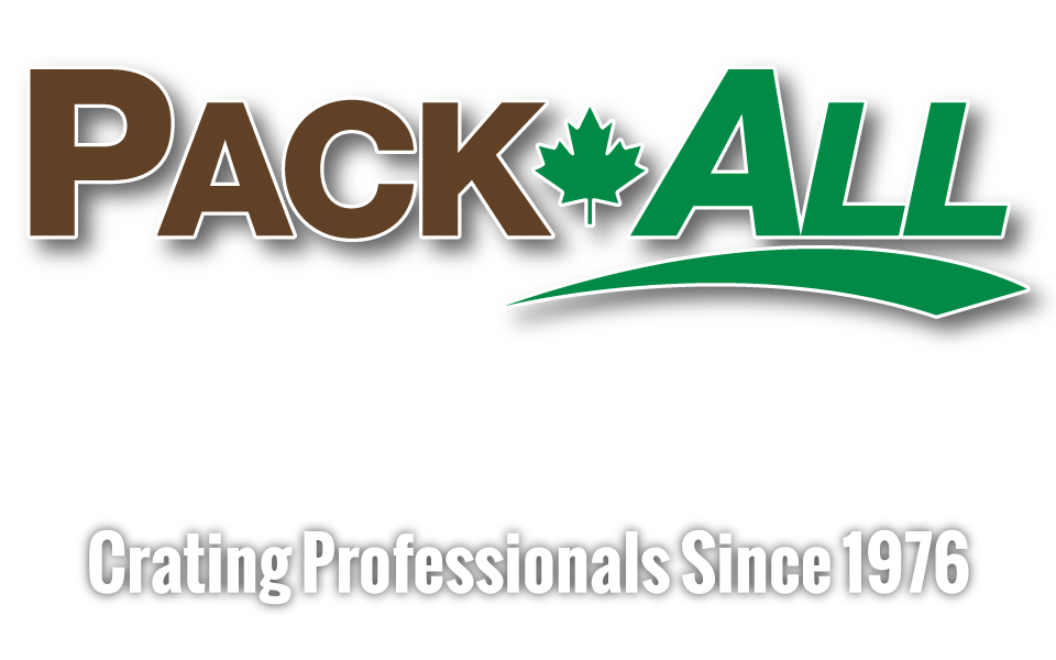 Pack-All International | Crating Professionals Since 1976